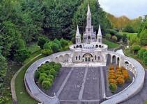 Lourdes et les Pyrénées