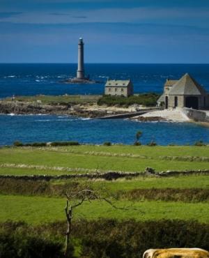 Guernesey et la presqu'île du Cotentin