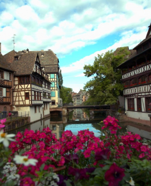 Alsace en 4 jours