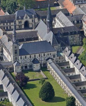 Chartreuse de Montreuil et Site des Caps