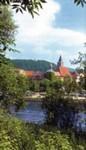 Croisière sur le Neckar