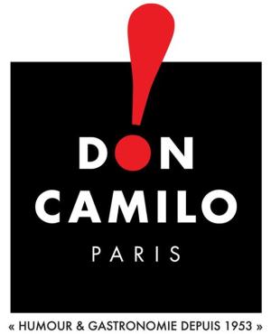 Don Camilo à Paris