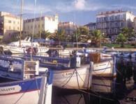 La Corse, une montagne dans la mer